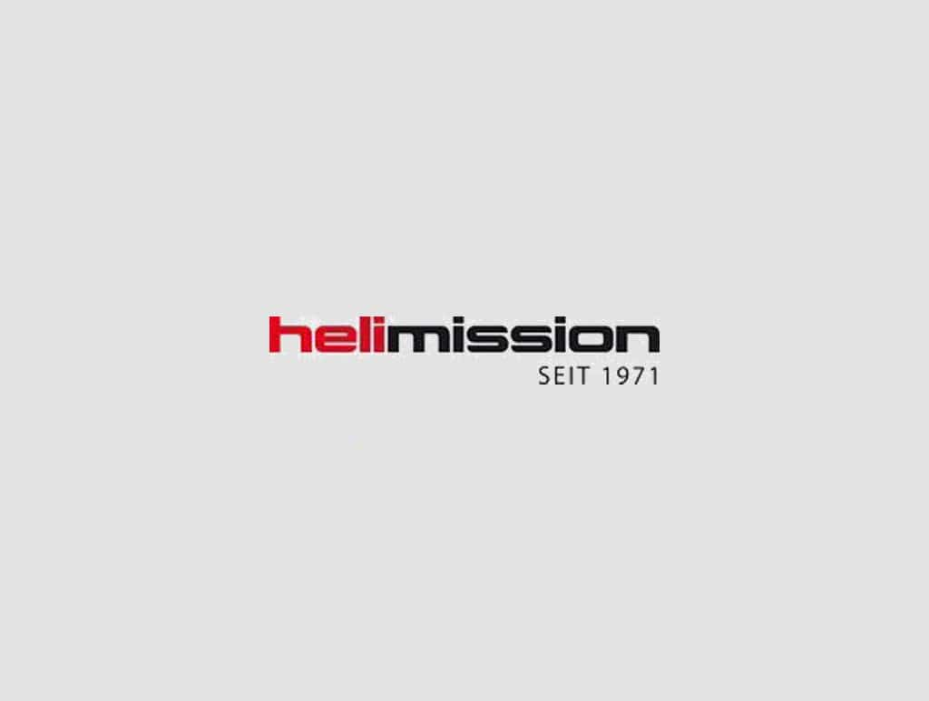Webseiten Referenz Helimission | FirstMedia Solutions