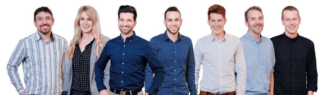 Team | FirstMedia Solutions